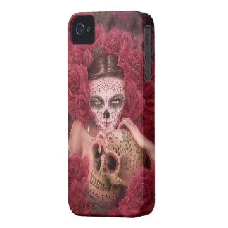 Las Calaveras iPhone 4 4S Case