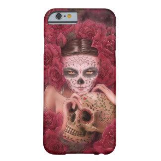 Las Calaveras iPhone 6 case