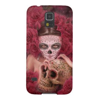 Las Calaveras Samsung Galaxy Nexus Case