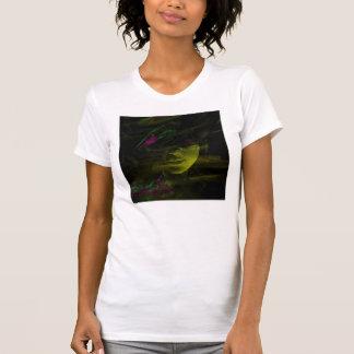 Las camisetas de las mujeres
