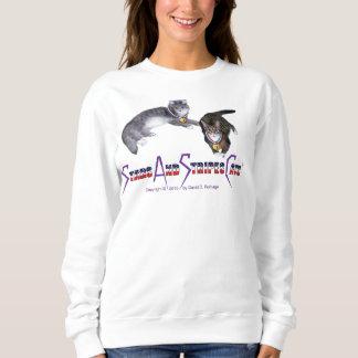 Las camisetas de las mujeres de