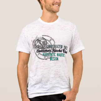 ¡Las camisetas de los hombres del diseño del club