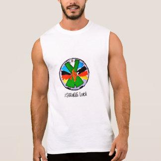 Las camisetas de los hombres del SWaGG