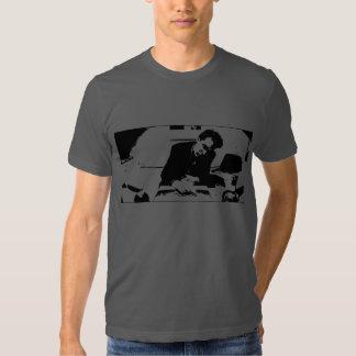 """Las camisetas de """"Williamsburg"""" - LO VAYA A HACER Remera"""
