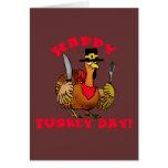 Las camisetas felices del día de Turquía, sudadera Felicitaciones