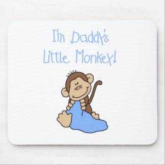 Las camisetas Mono-Azules y los regalos del papá Tapetes De Ratones