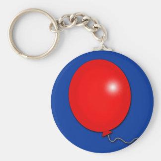 Las camisetas rojas del globo, sudan, las sudadera llavero personalizado