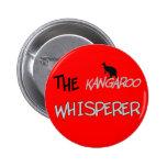 Las camisetas y los regalos del Whisperer del cang Pins