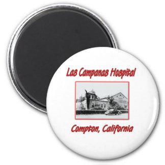 Las Campanas Hospital 1940's Magnet