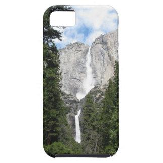Las cataratas de Yosemite iPhone 5 Carcasa
