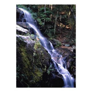 Las cataratas de Yosemite parque nacional de Yose Invitacion Personalizada