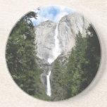 Las cataratas de Yosemite Posavaso Para Bebida