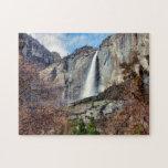 Las cataratas de Yosemite Puzzles