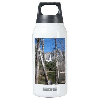 Las cataratas de Yosemite superiores