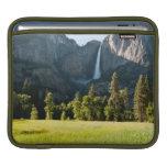Las cataratas de Yosemite superiores Manga De iPad