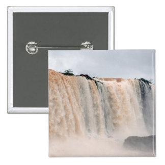 Las cataratas del Iguazú el Brasil/la Argentina Pins