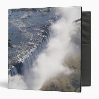 "Las cataratas Victoria, río de Zambesi, Zambia - Carpeta 1 1/2"""