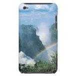Las cataratas Victoria, Zimbabwe iPod Touch Protector