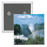Las cataratas Victoria, Zimbabwe Pins