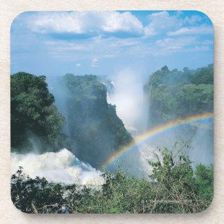 Las cataratas Victoria, Zimbabwe Posavaso