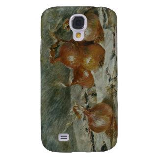 Las cebollas Oignons Pierre-Auguste Renoir