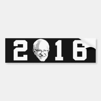Las chorreadoras de Bernie dirigen 2016 - las Pegatina Para Auto