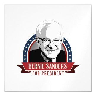 Las chorreadoras de Bernie para el presidente 2016