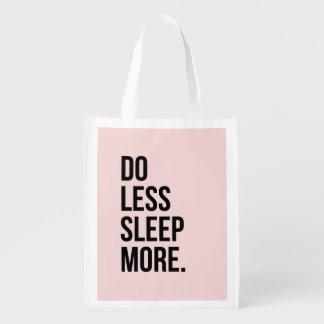 Las citas divertidas inspiradas antis pican menos bolsas reutilizables