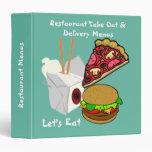 Las comidas del dibujo animado que el trullo color