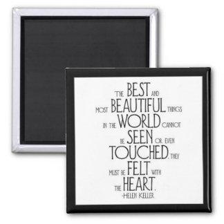"""""""Las cosas mejores y más hermosas """" Iman"""