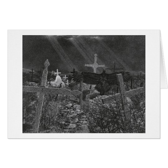 Las Cruces Card
