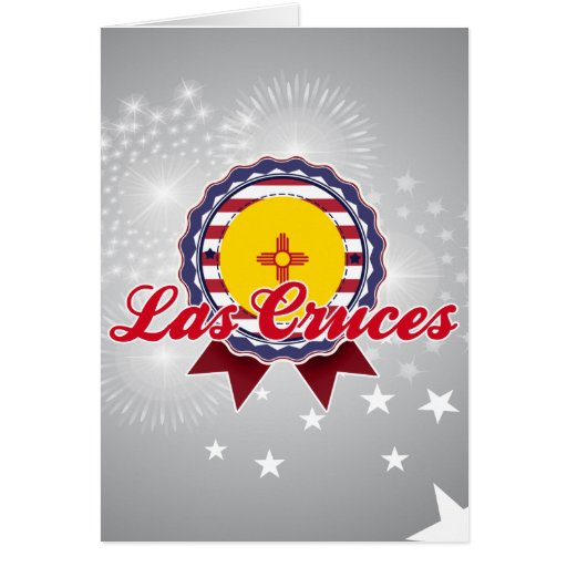 Las Cruces, NM Greeting Cards