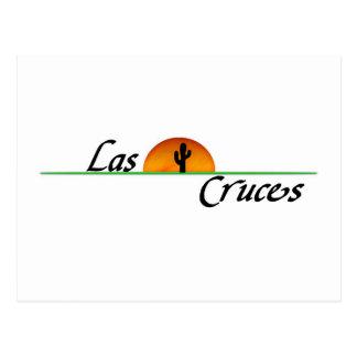 Las Cruces Postcard