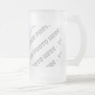 Las curvas Stein helado foto - cree sus los propio Tazas De Café