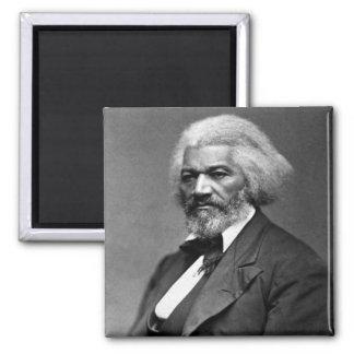 Las derechas civiles afroamericanas de Frederick Imán Cuadrado