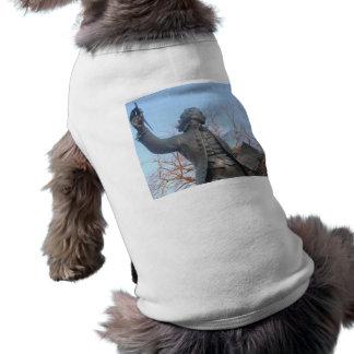 Las derechas de Thomas Paine de la ropa del perro  Ropa De Perro