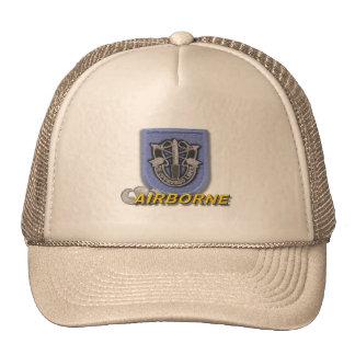 las diecinueveavo fuerzas especiales agrupan el gorra