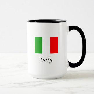 Las dolomías de Italia
