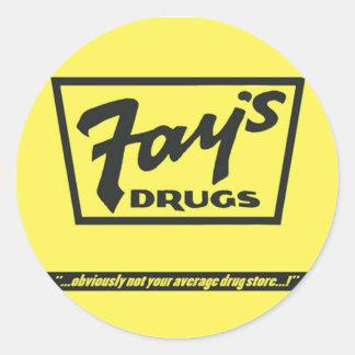 Las drogas de la hada el | el bolso amarillo