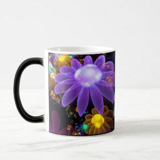 Las duchas de abril trajeron las flores (los taza mágica