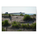 Las dunas tarjetón