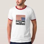 Las elecciones tienen consecuencias playeras