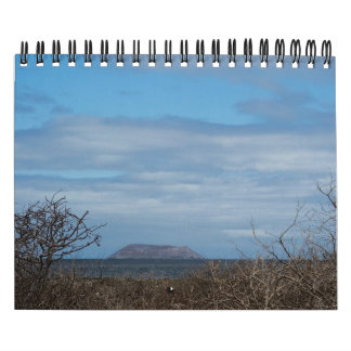Las Encantadas Calendars