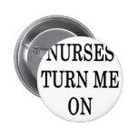 Las enfermeras me giran pins