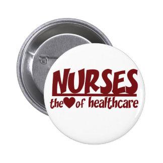 Las enfermeras son el corazón de la atención sanit pin