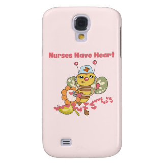 Las enfermeras tienen corazón y regalos