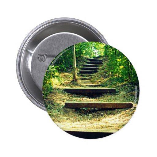 Las escaleras pins
