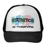 Las estadísticas son Forever Gorras De Camionero