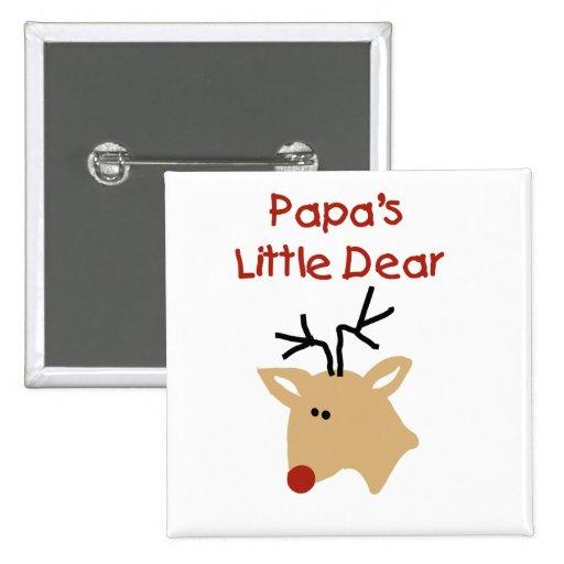 Las estimadas camisetas y los regalos de la papá pin