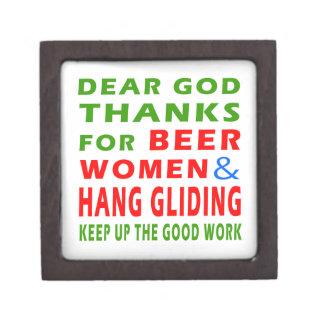 Las estimadas gracias de dios por mujeres de la ce caja de joyas de calidad